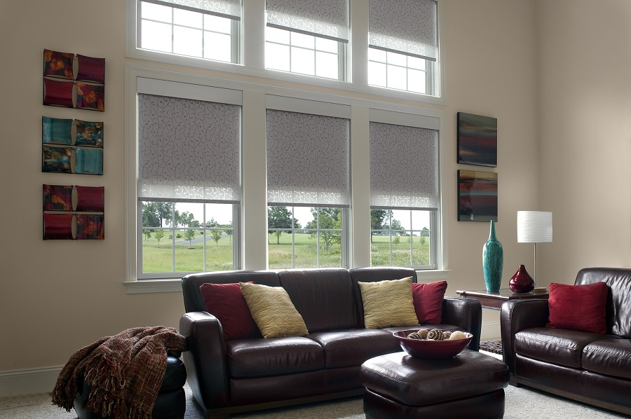How to Choose the Right Motorized Shades for Your Home