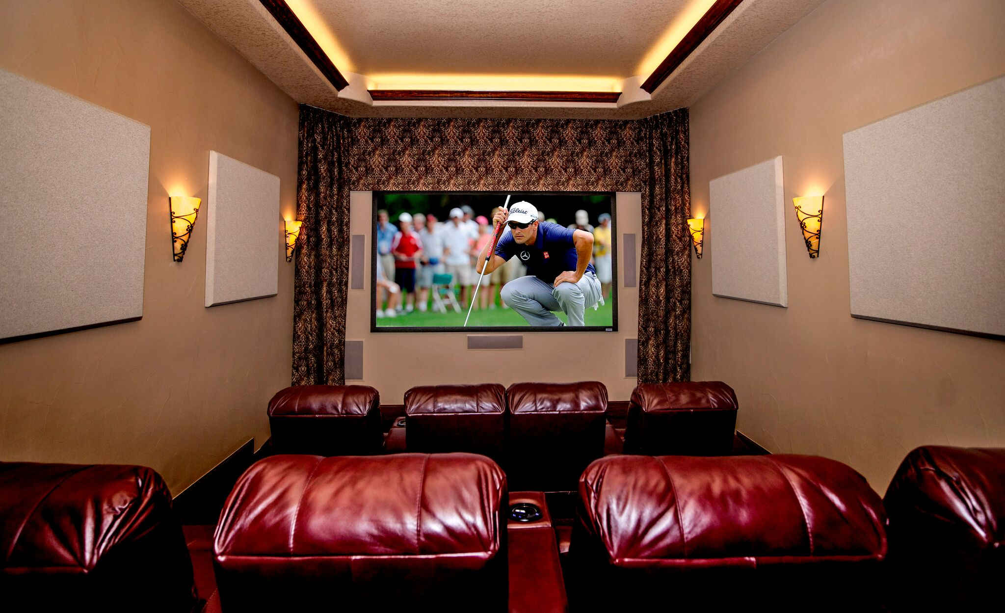 5 Home Theater Design Upgrades for Your Luxury Home Projection Home Theater Design on home theater projector 1080p, home theater motion, home theater screen, home theater audio setup, home theater television, home theater product, home theater projector packages, home theater projector tv, home theater art, home theater computer, home theater size, home theater drawing, home theater texture, home theater set, home theater orientation, home theater sound, home theater wall, home theater color, home theater building, home theater view,