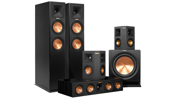 klipsch graphic