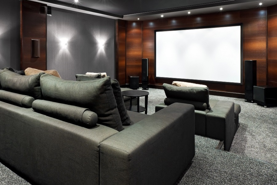How Do You Really Want to Use Your Home Theater?