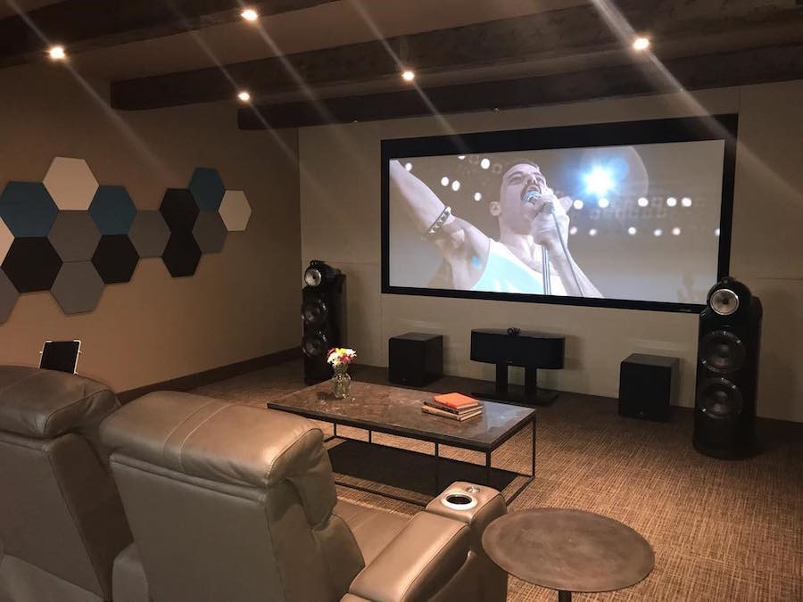 3 Brands and Products to Add to Your Home Media Rooms: Part 1