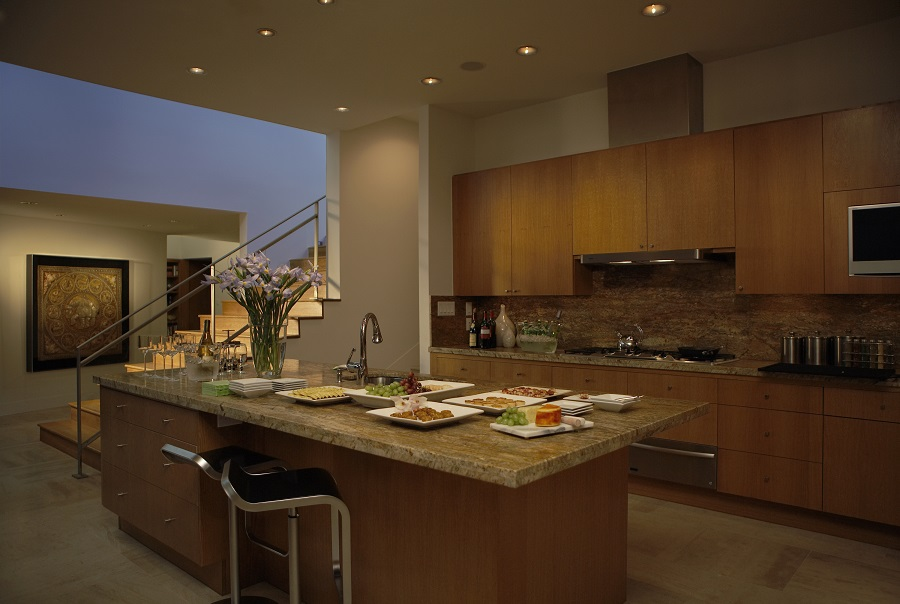 Add Sophistication And Vitality To Your Home With Lutron Lighting