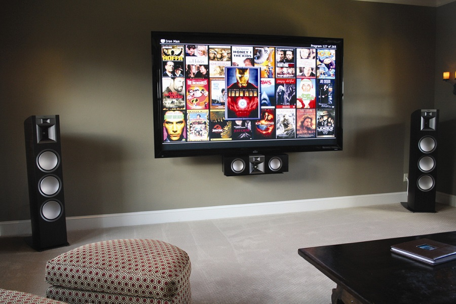 Enhance Your Home Audio with Surround Sound