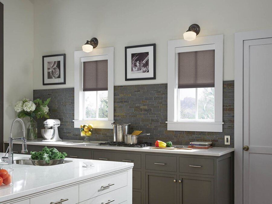 Brighten Up Your Home with Lutron Motorized Shades this Summer
