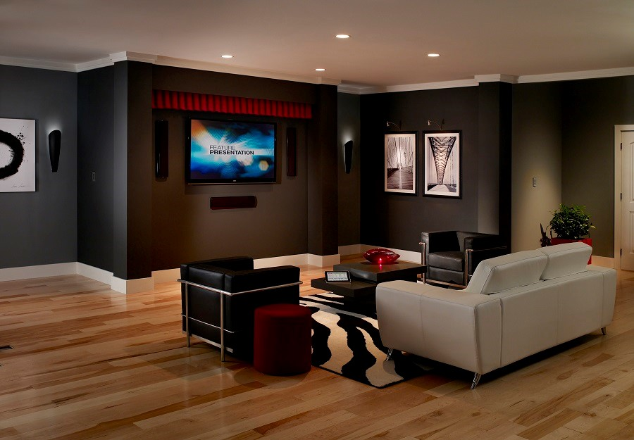 Change How You Entertain With These Awesome AV Features